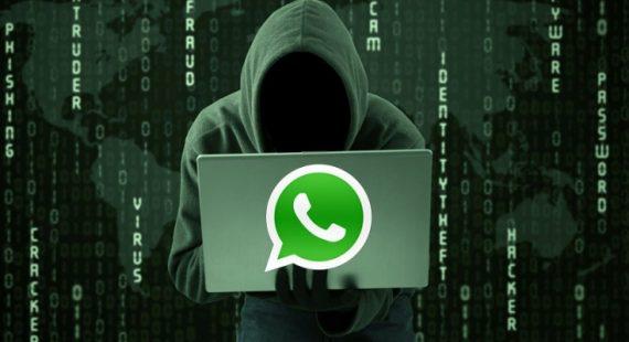 Whatsapp hack online