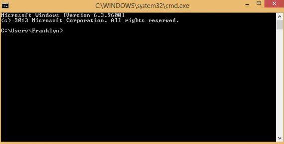 Remove flash drive virus