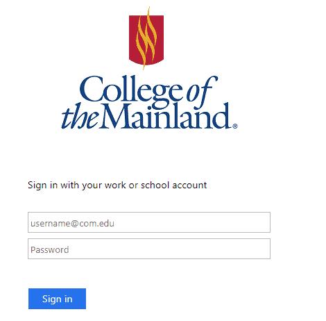 .edu free email address