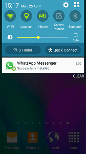 How to Download WhatsApp for Samsung Devices