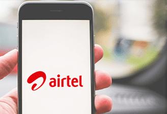 Airtel 4G plans