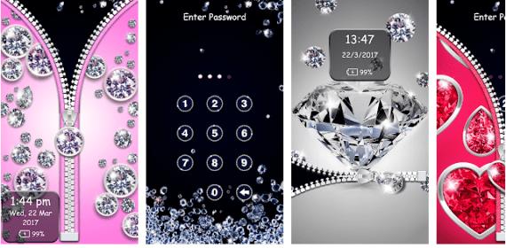 App Locks to Lock Phone Screen & Phone Gallery