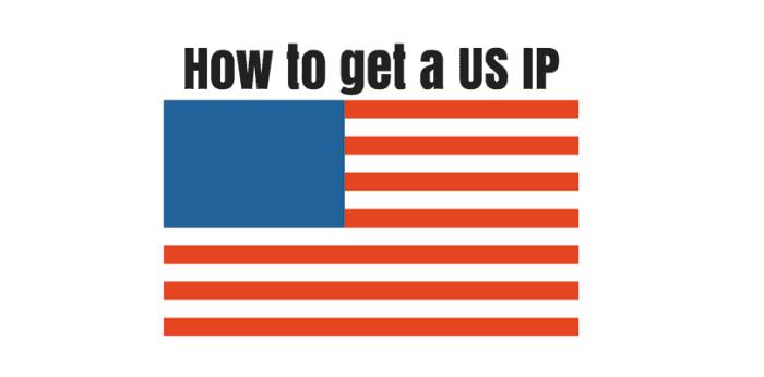 Valid US IP Address