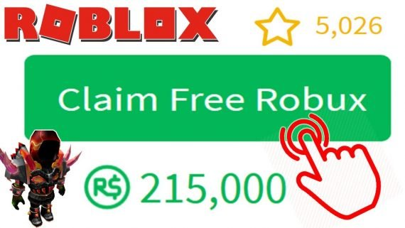 Easy Robux Today