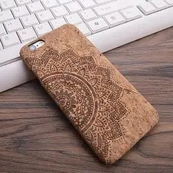 Woothercovers Cameron Cork Case