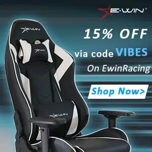 EwinRacing Champion Series Gaming Chairs