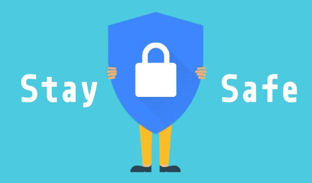 Simple Steps to Stay Safe Online – Gadget Voize