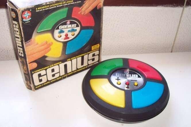 Brinquedos que sempre sonhamos ganhar nas noites de Natal