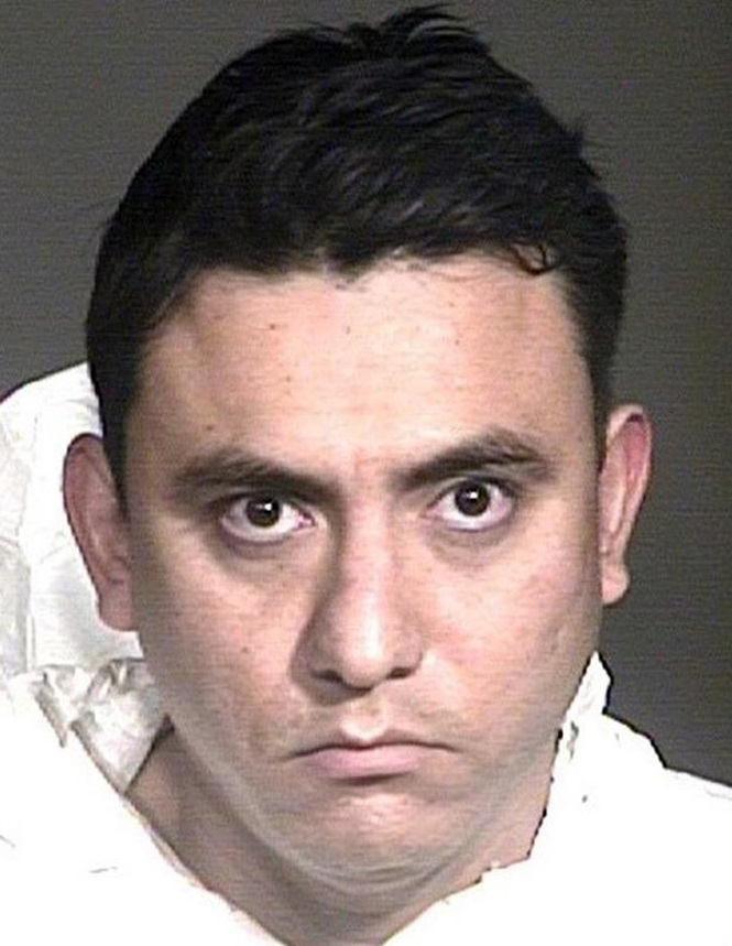 Casal é preso após amarrar e amordaçar menina dentro de saco de lixo com fezes