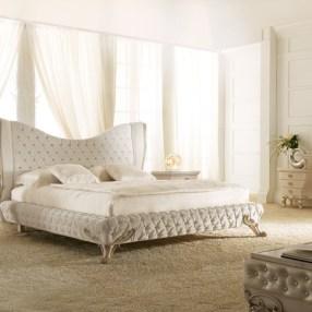 1 Camera da letto Gemma 344 (letto + comodini + toilette +sedia 298) rid