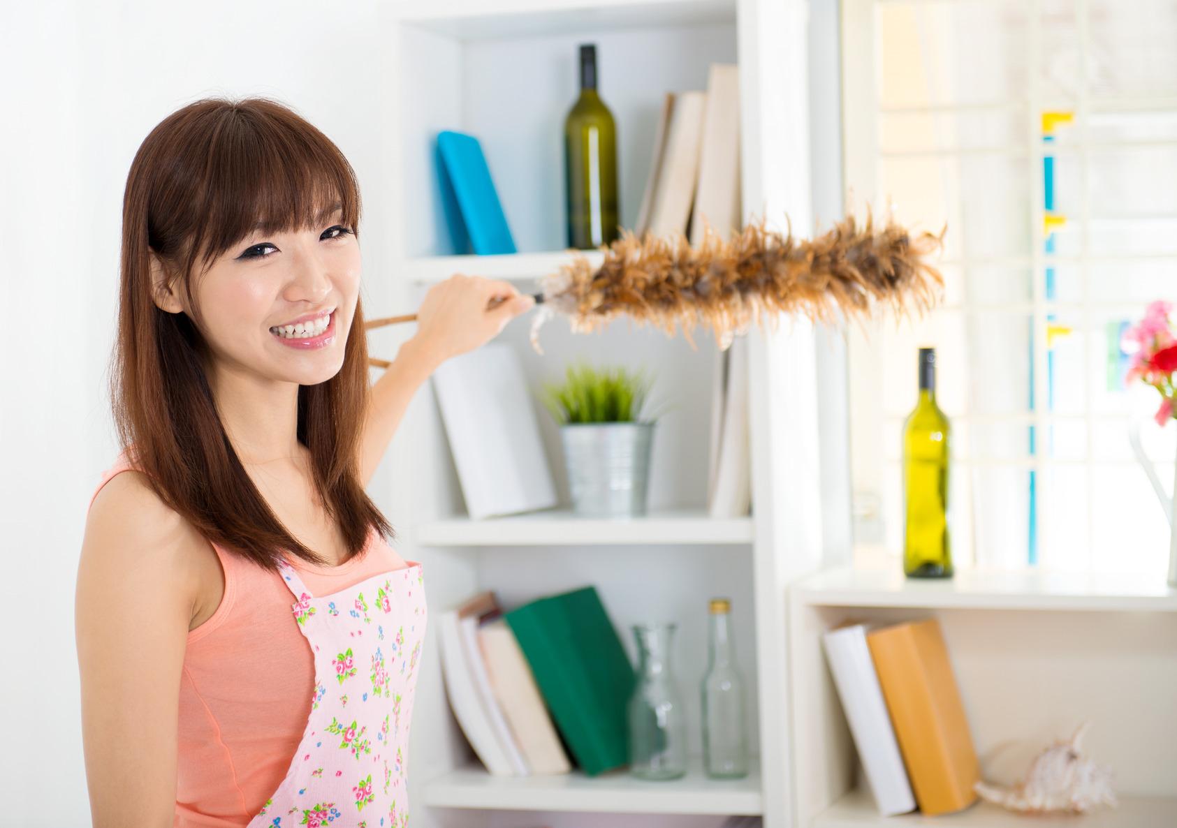 Should I Hire A Housekeeper Or A Nanny?