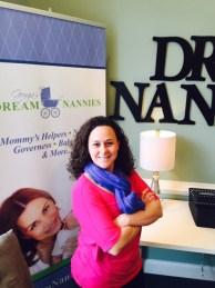 Meet Jessica - Dream Nannies Placement Coordinator