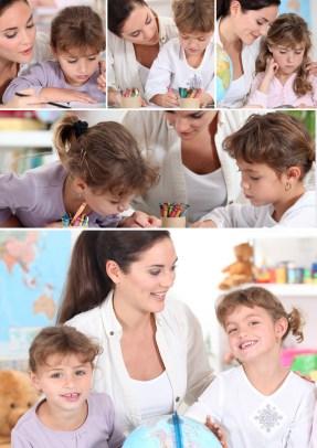 Hiring an After School Nanny
