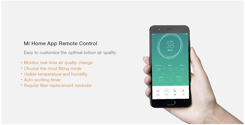 Xiaomi Mi Air Purifier 2s (14)