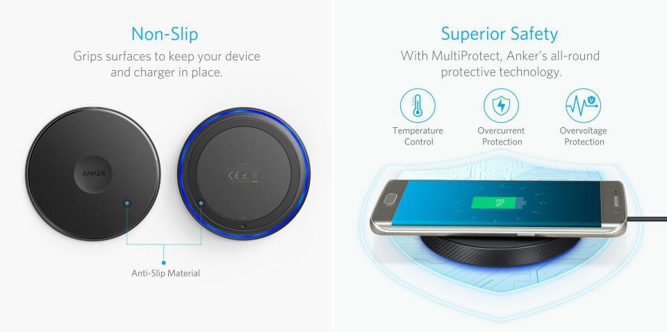 Anker Powertouch 5w Wireless Charger (3)