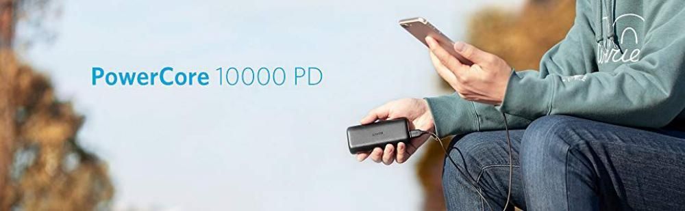 Anker Powercore 10000 Pd Power Bank (3)