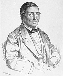 Manuel Codorniu (1788-1857).