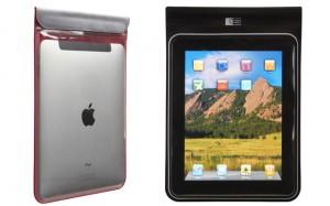 Vista de funda para el iPad de CaseLogic