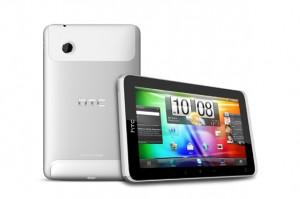 Tableta HTC Flyer