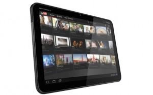 Tableta Motorola Xoom