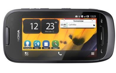 Nokia 701 con Symbian Belle