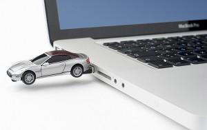 Click Car Product USB Maserati
