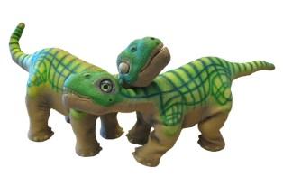 Dinosaurio robot Pleo RB