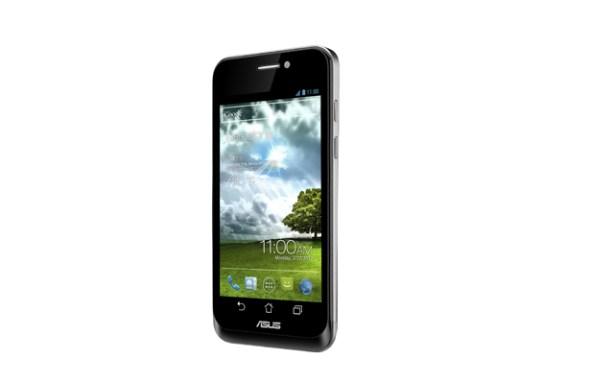 Asus PadFone, un smartphone muy versátil