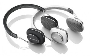 Auriculares P3 Bowers & Wilkins