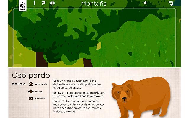Terrier Digital Animal Habitat