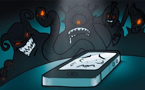 Consejos de seguridad para dispositivos móviles