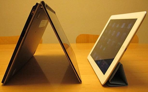 Lenovo Yoga iPad