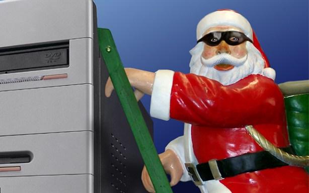 10 consejos de seguridad para compras online en Navidad