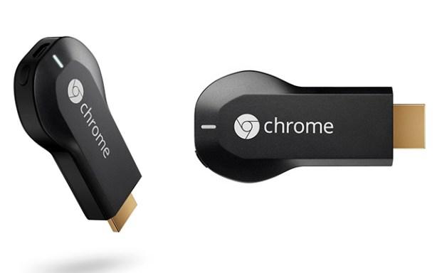 Llega Chromecast de Google