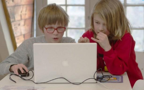 Iniciativas para atraer a las niñas a la tecnología