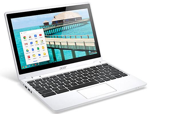 Acer Chrome C710
