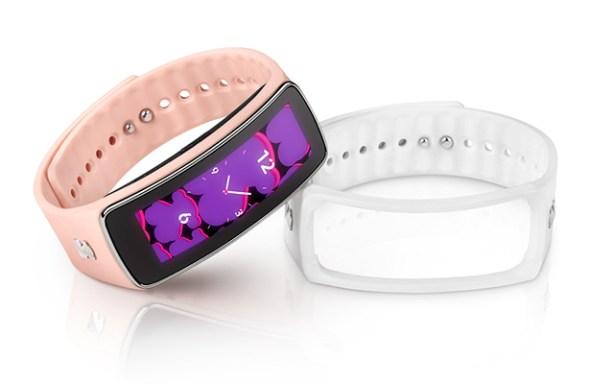 Gear Fit TOUS for Samsung, un wearable personalizado