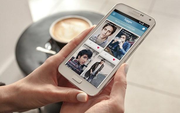 Happn, una app para ligar