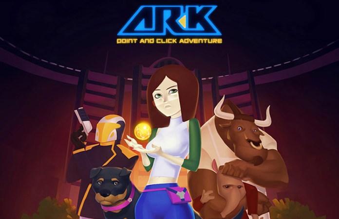 AR-K, forma parte del Humble Bundle made in Spain