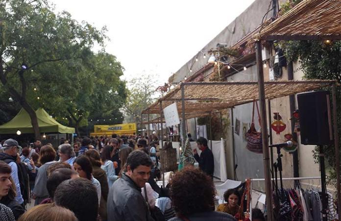 Zapper Palo Alto Market