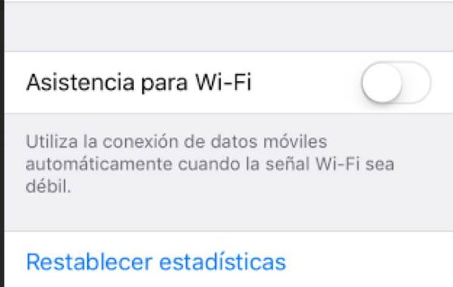 ahorrat datos movistar iphone