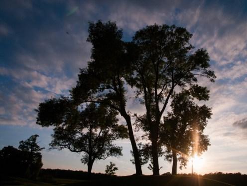 Baker Park Reserve, MN