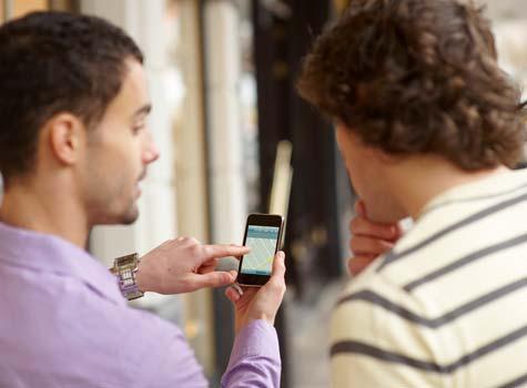 Mobile Use in Hispanic Latino Demographic