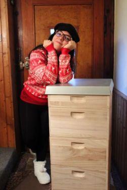 My hive and I