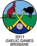 2011 Gaelic Games Brisbane