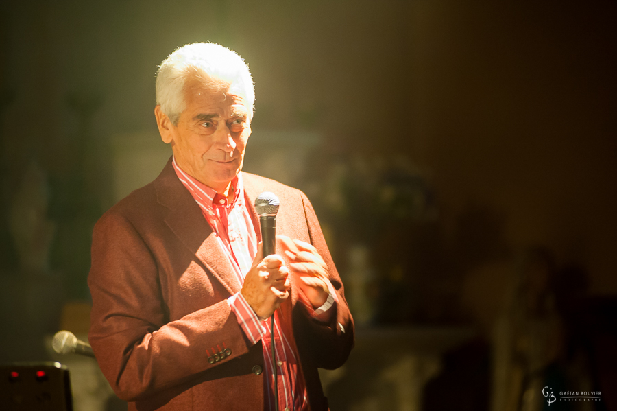 Jean Léchère, Jazzin Trivy