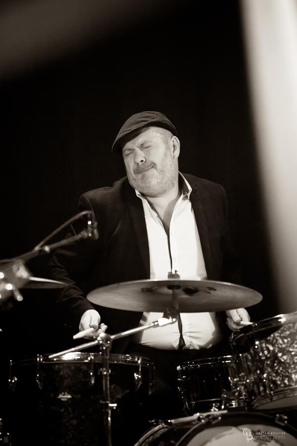 Gas Blues Band