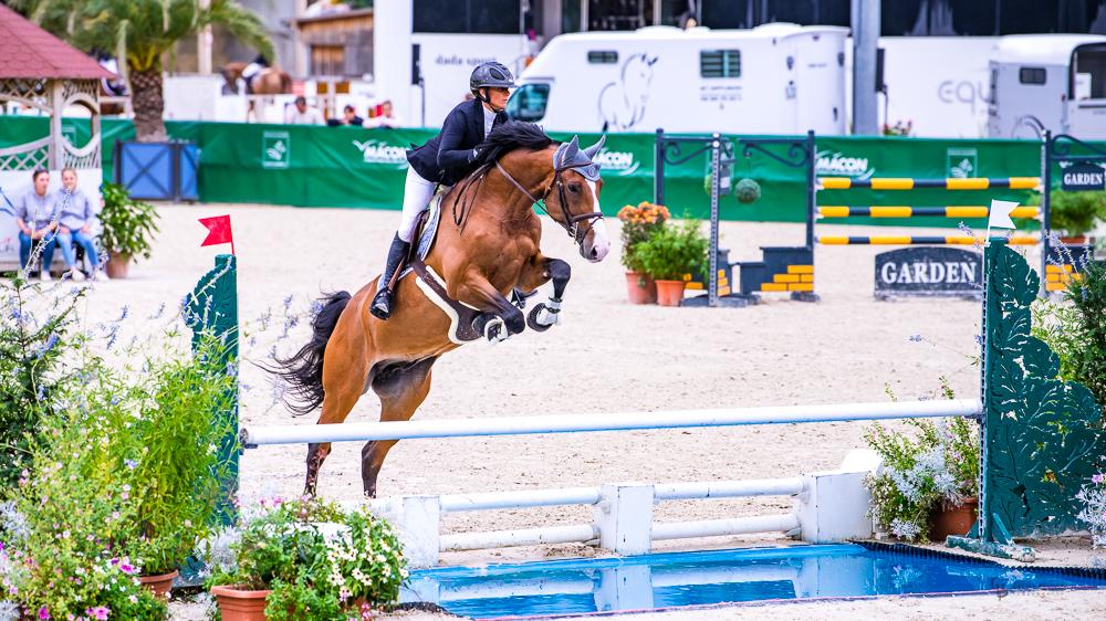 Jumping international de Mâcon-Chaintré