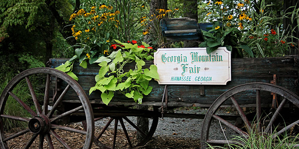 GA Mountain Fairgrounds