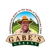 Gabe's Greens at Quinn's Greenhouse in McCaysville, GA